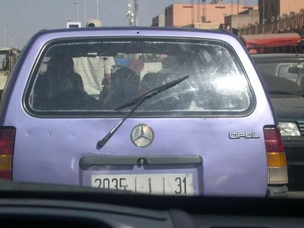Vive le Maroc ! Pic27892